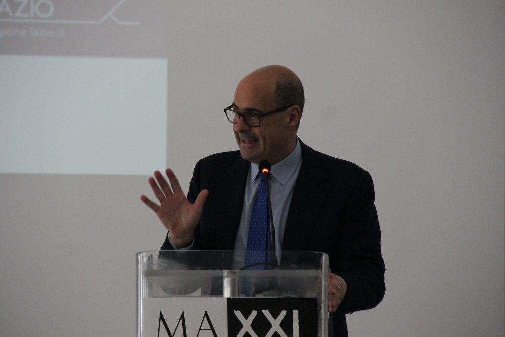 Conferenza stampa di presentazione dei 7 progetti vincitori del bando regionale ARTE SUI CAMMINI