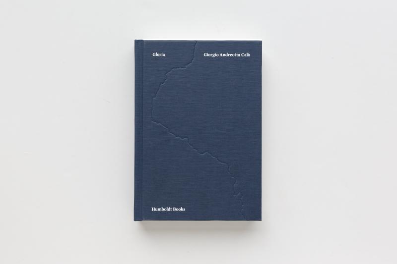 Presentazione del libro Gloria di Giorgio Andreotta Calò